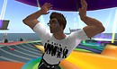 baz ceawlin in second life