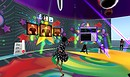 jakes club resort virtual world in second life