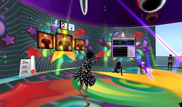jakes club resort virtual worl...