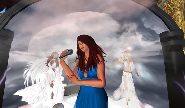 angel stormwind in second life