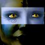 my alien eyes