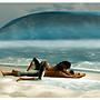 Splendeurs Surfwear - Tortola Braata Beach