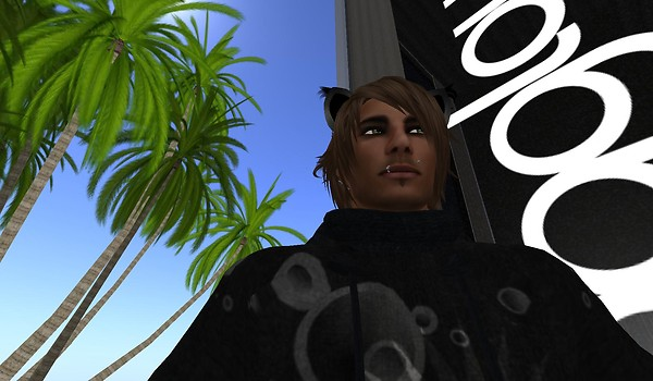 dush slavicz in second life at...