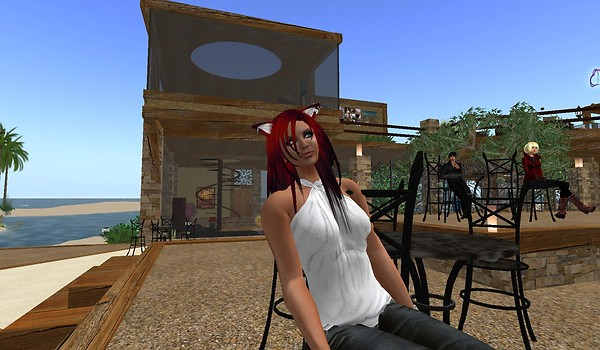 liz harley in second life