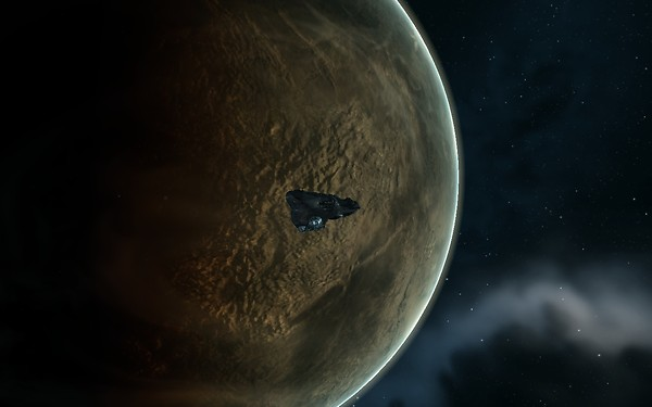 Eve Online: Dominion planets