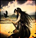 Broken crow