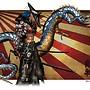 Spirit of the Dragon Warrior