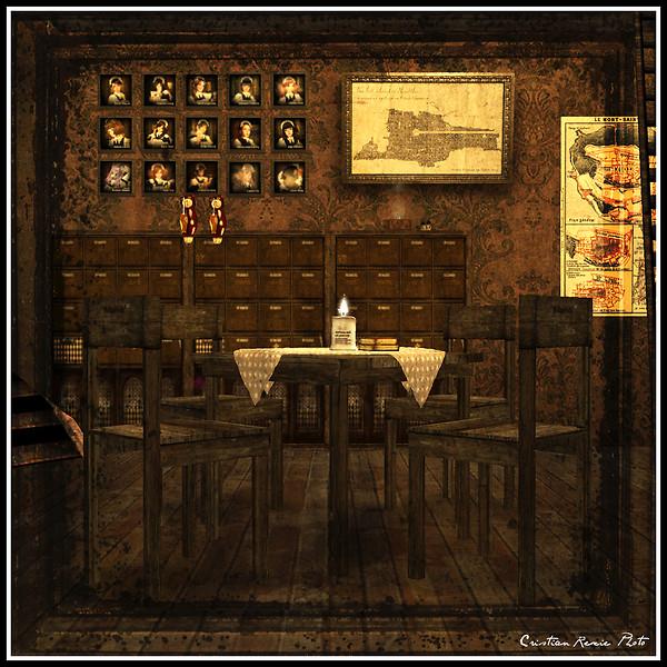 Café Poulard