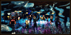 Radiant Bliss Music Project*§*The Cave