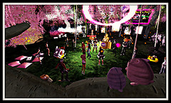Radiant Bliss Music Project*§*The Forest