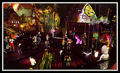 Radiant Bliss Music Project*§*The Treehouse