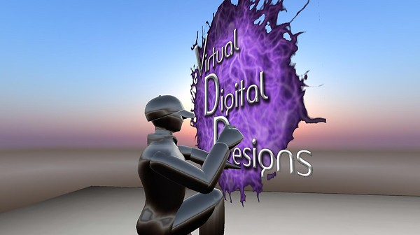 virtual digital designs, build...