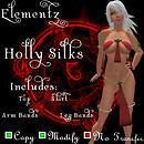 Elementz Holly Silks