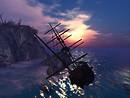 Valhal 4 - Shipwreck