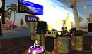 qwark allen at the light tower social club