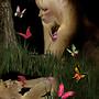 Solo un Paio di Farfalle Dure a Morire...