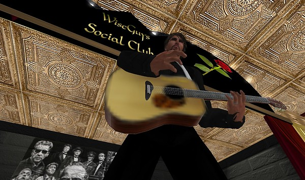 franklee anatra in second life