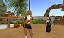 carol greenwood of ka-leo-lani beach club