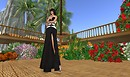 raftwet in virtual world of second life