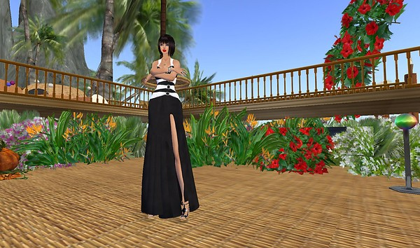 raftwet jewell in EXCLUSIVA