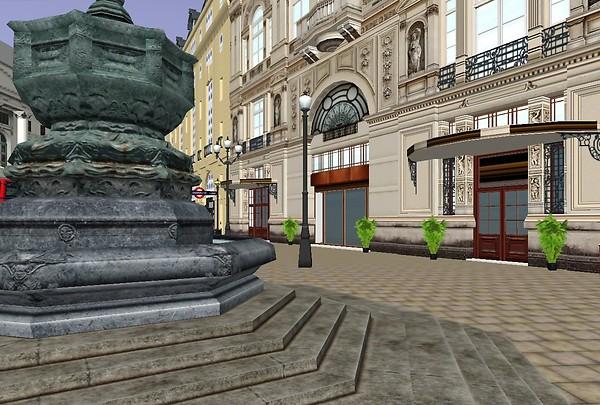 Virtual London