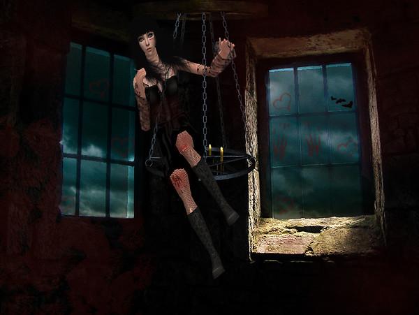 Poet And The Pendulum