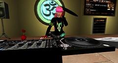 DJ OM