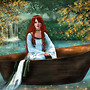 The Lady of Shalott (The Sims 3)