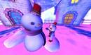 purple snow - Torley Linden