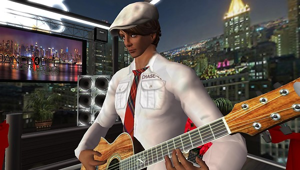 dale katscher live music in second life