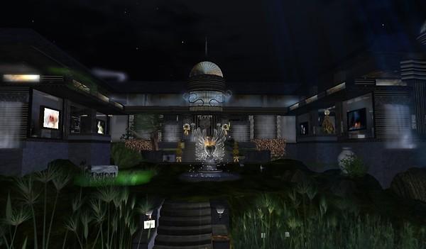 Patron Second Life - Koinup Burt