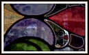 Stained Glass at Winterfell