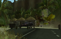 Bombshell Bay Shops