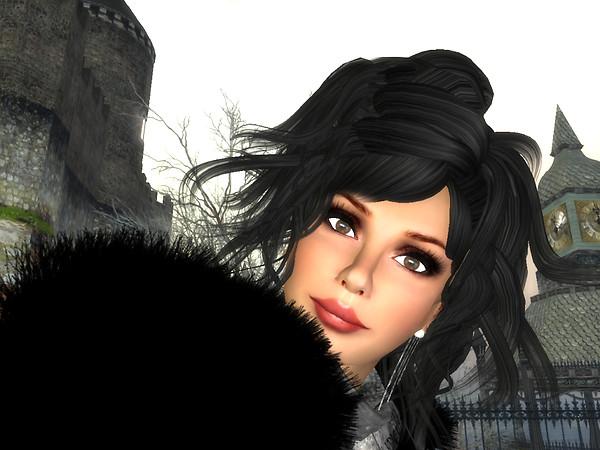 Brrr!!!  Winterfell Anodyne