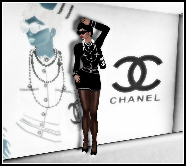 Tribute ~ Chanel