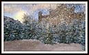Snow at Winterfell Sanctuary 2