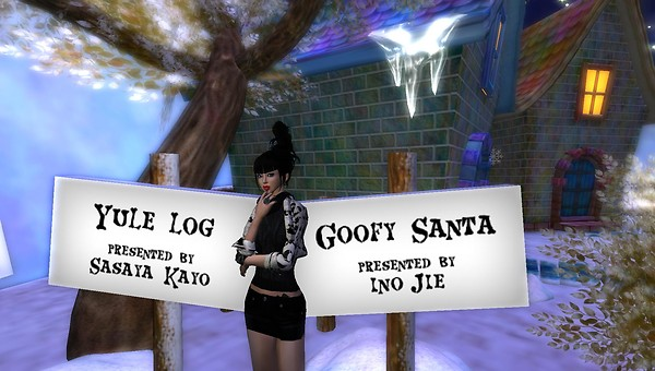 raftwet jewell at HPMD in seco...