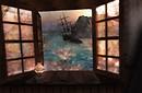 Anodyne through a window [Winterfell Anodyne]