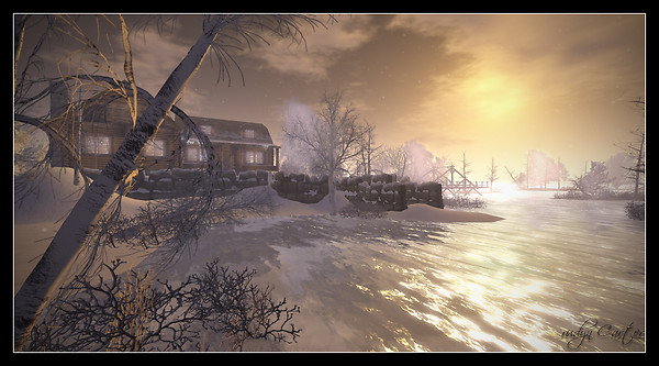 Silent snow (3)