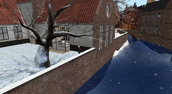 Homage to the Beguinage | 3
