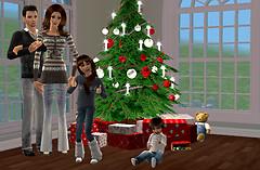 Xmas family (3)
