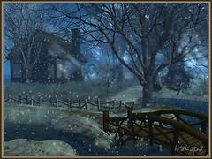 Winterfell Amaranthine + Homeward bridgE +