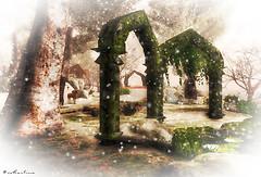 Winterfell Amaranthine