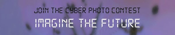 Cyper Photo Contest Banner