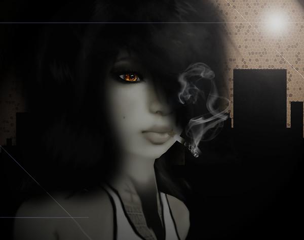 [ Sin City ]