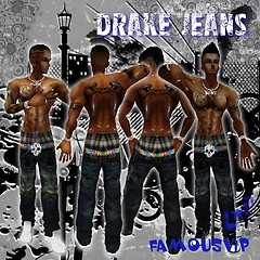 Drake Jeans