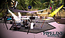 :: PIPELINE :: Lounge Beach Club