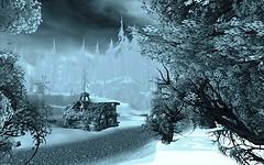 A Winter WOW