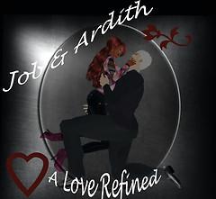 Love Refined