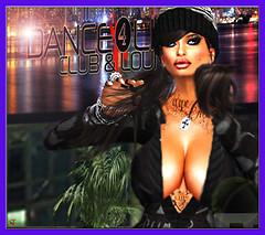 Dance 4 Life - Marebella Magic